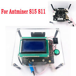 Professional Test Fixture Chip Test Stand for Antminer S15 S11 Repair Accessory