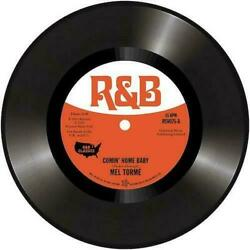 NEW! MEL TORME- Comin' Home Baby  SOLOMON BURKE- Cry To Me  R&B Classics RSV075