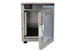 Blanket Warming Cabinet Stainless Steel Construction with 20 gauge Desk-top   $3,250.00
