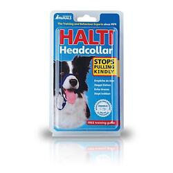 Company of Animals Halti Dog Headcollar - Stops Pulling Kindly Sizes 0-5