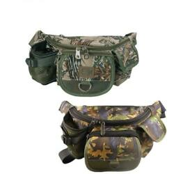 Fishing Bag Carp 218g PVC Army Green Camouflage Pesca Tools Tackle Accessories $23.41