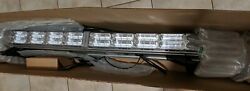 Whelen Freedom IV WeCan Lightbar 48