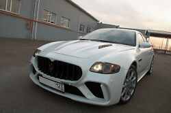 Full Body Kit CERRERA for Maserati Quattroporte V 2003-2014 SCL Global Concept™