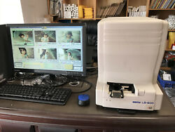 Used Noritsu 135AFC film scanner LS 600 standalone w EZ controller and dongle