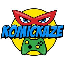komickaze.com - 16 YEAR OLD DOMAIN & BRAND - SINGLE OWNER!!!