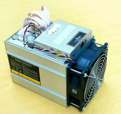 Bitmain Antminer Z9 mini with upgrade very fast! 14-15solsec even 17solsec