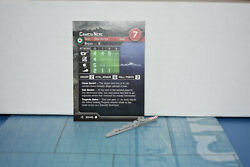 Axis & Allies War at Sea Surface Action Camicia Nere 30/40 $3.50