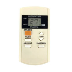 New Replacement Universal MINI Remote Control For PANASONIC AC Air Conditioner $6.93