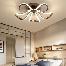 LED Chandeliers Lights Surfaced Mount Height Adjustable Dimming Lamps 90 260V $266.50