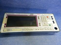 Front Panel for Rohde amp; Schwarz TV Messender TV Test Transmitter SFQ $199.99