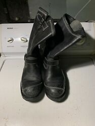 91069 Harley Boots $150.00