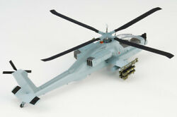 Easy Model 1 72 AH 64A Apache Helicopter US Army South Carolina ANG $37.99