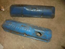 1968196919701972 ford mustang valve covers powered by ford
