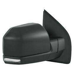 For Ford F-150 15-17 Replace FO1321533 Passenger Side Power View Mirror Heated