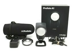Excellent Profoto A1 AirTTL-N Studio Light for Nikon With Box #30837