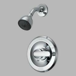 Delta Faucet 132900 Monitor 13 Series Shower for Complete Rough and Trim Chrome