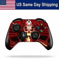 Sticker Decal Protective Skin for Xbox One Wireless Controller Gamepad Cover
