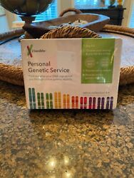 NEW 23andMe Personal Genetic Service Saliva Kit - Lab Fee Not Included