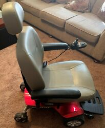 Jazzy Select Elite Power Chair $825.00