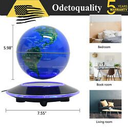 Modern Crystal Chandeliers LED Ring Light Adjustable Pendant Ceiling Lamp Decor $68.08