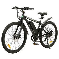 26quot;36V 350W Litium ION Electric Bicycle e Bike Shimano 7 speed Removable Battery $589.00