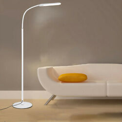 Adjustable LED Floor Lamp Reading Study Desk Dimmable Eye Protection RC Switch $60.50