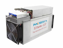 Innosilicon T2T-32T Miner 32 THs +-5%  +PSU not Antminer S9 S15 s17 T17