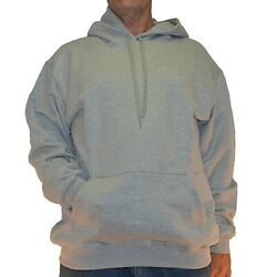 Big and Tall Performance Ultra Durable Heavy Duty Fleece Hoodie Pullover $39.99