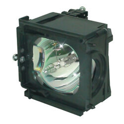 Compatible Replacement Lamp Housing For Samsung HLS6187W Projection TV Bulb DLP $26.99