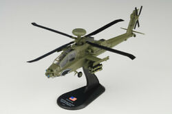 Amercom 1 72 AH 64D Longbow Apache Helicopter US Army $39.99