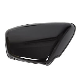For Yamaha 1984-up XV 700 750 1000 1100 Virago Right Side Panel Cover Black $31.50
