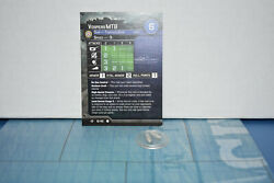 Axis & Allies War at Sea Surface Action Vospers MTB 8/40 $4.00