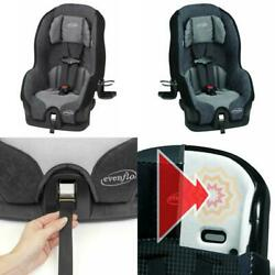 Evenflo Tribute Lx Convertible Car Seat Saturn $103.99