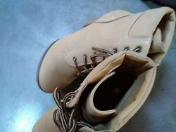 Bongo Ankle Boot Wheat Trendy Size 7 New Never Worn $25.00
