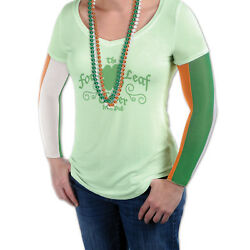 Irish Party Sleeves Pack of 12 $50.51