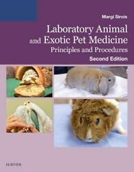 Laboratory Animal and Exotic Pet Medicine : Principles and Procedures by... $137.11
