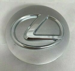 LEXUS ES GS RX LS IS 330 350 Wheel Hub CENTER CAP Hyper-Silver $14.95