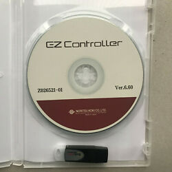 Z026521 EZ Controller w Dongle for Noritsu QSS32 37 HS 1800 scannersChina made