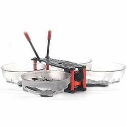 2 inch Carbon Fiber Rack 100mm Wheelbase FPV Racing Drone Quadcopter Frame Kit $26.99