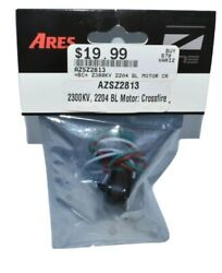 New Ares AZSZ2813 2300KV 2204 BL CW Motor Crossfire Quadcopter Drone Electric RC $10.75