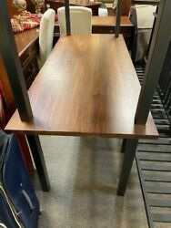 Room and Board Parsons Cherry DeskTable $720.00