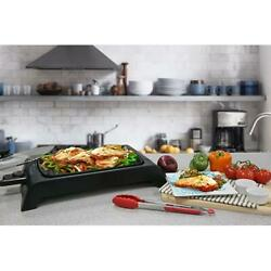 Elite Smart amp; Healthy XL Electric Grill $75.00
