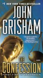 The Confession by Grisham John  Mass Market Paperback