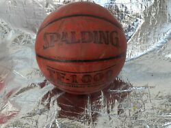 Spalding TF 1000 Game used $80.00