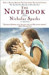 The Notebook by Sparks Nicholas  Paperback
