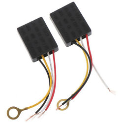 3 Way Desk light Parts Touch Control Sensor Dimmer For Bulbs Lamp Switch 1ODUS $3.58