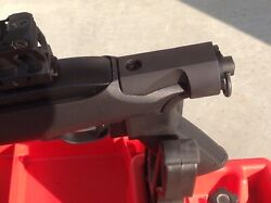 Ruger 22 Charger rear sling mount adapter *Hard Coat Type lll Class 2 Anodized* $55.00