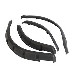 Golf Cart Standard Fender Flares Front and Rear for Club Car DS Model Set of 4 $33.00