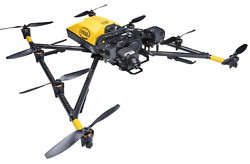 Intel Falcon 8 Plus Professional Drone for Commercial Applications $9269.00