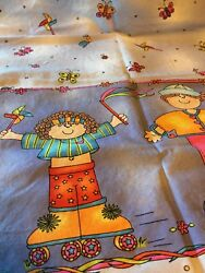 Fabric Novelty Girls 33 inches 100% cotton $13.98